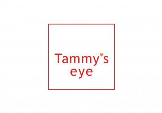 tammy's eye logo